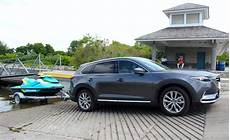 Mazda Cx 9 Towing