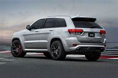 2018 jeep grand 2018 jeep grand srt pricing for sale edmunds