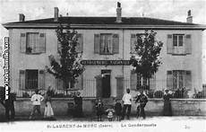 carte postale la gendarmerie 69720 du rh 244 ne 69