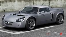 Opel Speedster Turbo Forza Motorsport Wiki Fandom