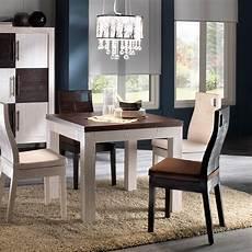 Table Salle 224 Manger Avec Rallonge D 233 Pliante En Bambou Et