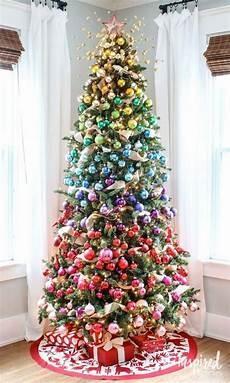 Decorations For Tree Ideas by 20 Creative Tree Themes