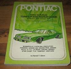 service repair manual free download 1974 pontiac gto transmission control 1955 1974 pontiac service manual gto t 37 lemans firebird trans am grand am ebay