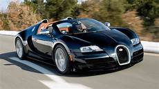 How Much Is Bugatti Veyron Sport by How Much Does It Cost To Own A Bugatti Veyron