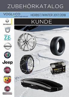 renault winterreifen aktion 2018 vogl co herbst winter katalog 2017 2018 by vogl auto issuu