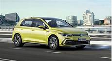 neue golf 8 2020 volkswagen golf mk8 this is it fully revealed in