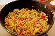 Curry Mit Reis - curryreis mit h 228 hnchenbrust michi 18 chefkoch