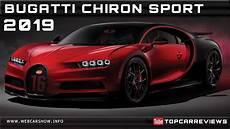 2019 bugatti chiron sport review rendered price specs