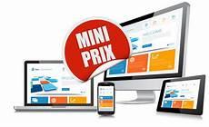 prix création site web combien co 251 te un site prix et tarif site web