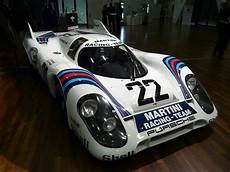 Le Mans Winner 1971 Competition Cars