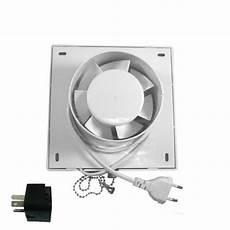 Small Bathroom Fans square exhaust fan bathroom wall window extractor