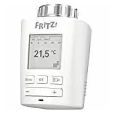 Fritz Dect 301 Thermostat Test 220 Bersicht Und Funktionen