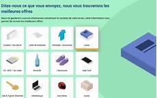 estimation envoi colis la boite 224 outils du crowdfunding kisskissbankbank