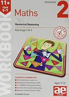11 maths year 5 7 workbook 2 numerical reasoning from accelerated education publications ltd