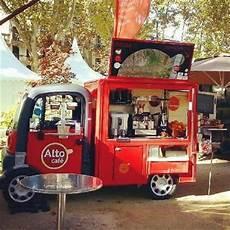 Food Truck Cafe Et Snack Aixam Mega 224 8000 34000