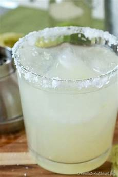 the best margarita recipe that s what che said
