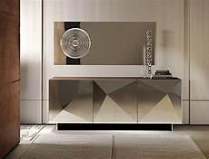 credenze di design madia riflessi cubric