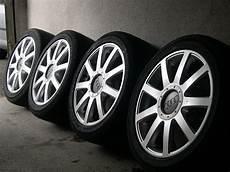 Audi S Line Felgen Mit Bereifung Biete Reifen Felgen