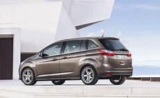 ford c max 7 places ford grand c max 2015 les prix de la version restyl 233 e