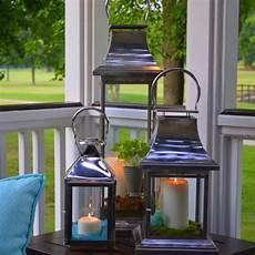 lanterne pour jardin lanterne jardin 47 id 233 es d 233 co de jardin avec des lanternes