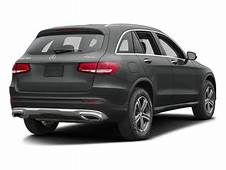New 2017 Mercedes Benz GLC 300 4MATIC SUV MSRP Prices