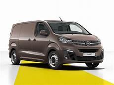 Opel Neuer Vivaro Cargo 2 0 Diesel Automatik Cargo L Edition