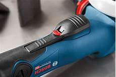 Bosch Professional Gwx 18v 10 Psc Akku Winkelschleifer X