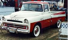 Dodge C Series