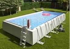 que choisir piscine hors sol choisir une piscine castorama