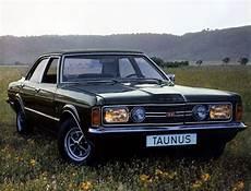 ford taunus i 1970 1976 sedan outstanding cars