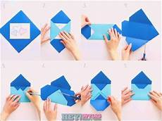 envelope fold interesting diy ideas and