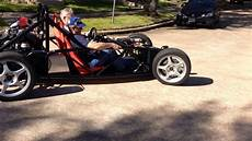 mev rocket build houston texas kit car build youtube