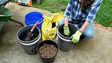 Soil Mix For Container Gardening