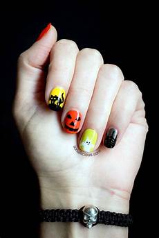 35 trending nail art designs for short nails