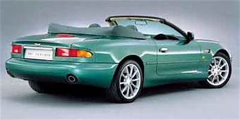 New And Used Aston Martin DB7 Prices Photos Reviews