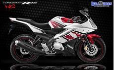 Harga Fairing Vixion R15 by New Yamaha Vixion Fairing R15 V 02 Halobike S