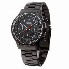 detomaso firenze chronograph ipb steel black kaufen