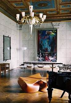 interior design hamburg villa jako former home of karl lagerfeld in hamburg