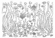 unterwasserwelt malvorlagen rom aglhk