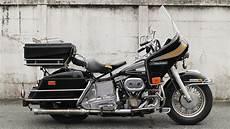 1971 Flh Harley Davidson Liberator