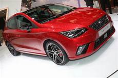 All New Seat Ibiza Is Like A Scaled Carscoops