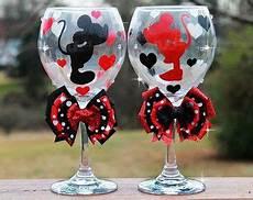 disney wine glass search disney wine glasses mickey minnie wedding wine glass crafts