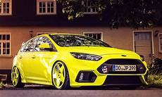 Ford Focus Rs Hildegard Jp Performance Autozeitung De
