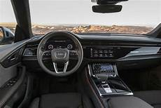 Audi Q8 2019 Im Test Erste Fahrt Technische Daten