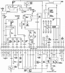 1990 Fleetwood Motorhome Wiring Diagram Wiring Schematic
