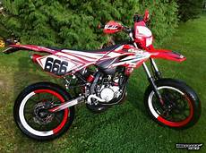 2008 Beta Rr 50 Racing Motard Moto Zombdrive
