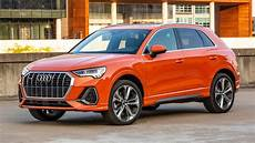 2019 audi q3 drive are looks enough motortrend
