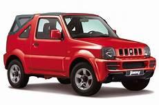 Suzuki Suzuki Jimny