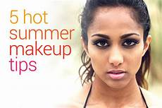 beat the heat with our five hot summer makeup tips talented ladies club