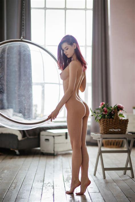Irina Nude